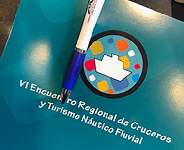 VI Encuentro Regional de Cruceros y Turismo Náutico Fluvial