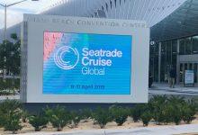 Seatrade Cruise Global 2019