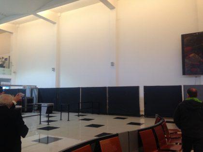 Hall de espera planta baja 4