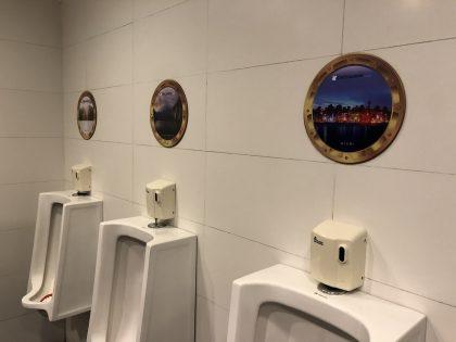 Dispositivos Especiales Toilettes PB